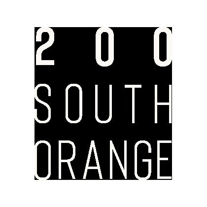 200 South Orange: Amenities